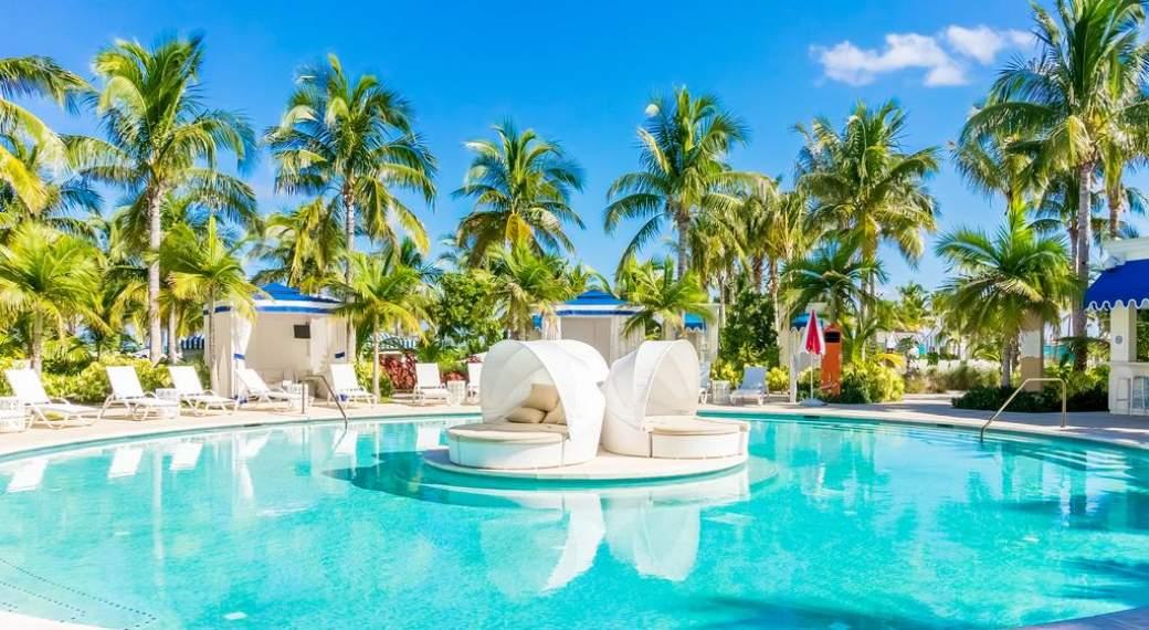 Grand Hyatt Baha Mar Nassau Bahamas